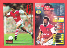 Arsenal Glenn Helder Holland